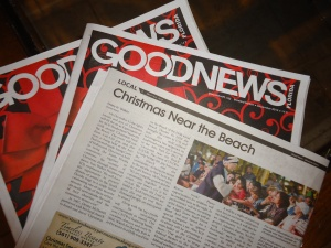 GoodNewsArticle