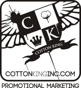 cotton king logo