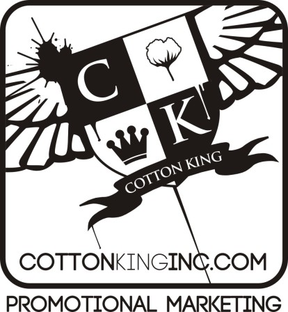 cotton king logo