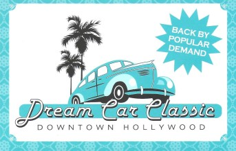 Dream Car Classics 2 sided - Copy