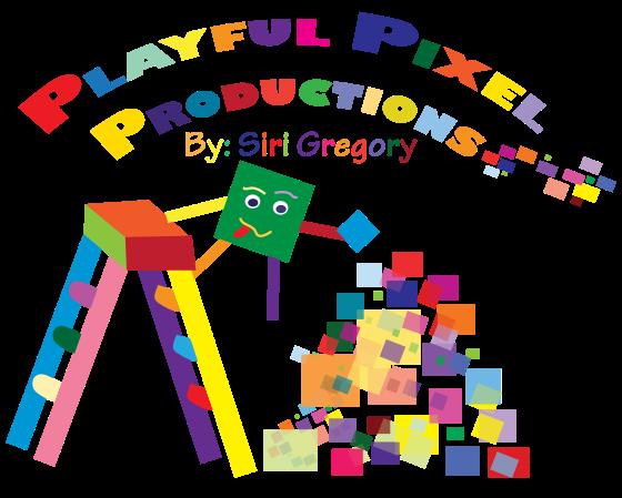 Playful Pixel Web
