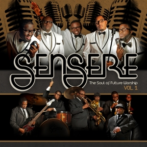Sensere Cd Cover