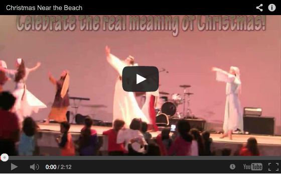 CNTB Video 2012
