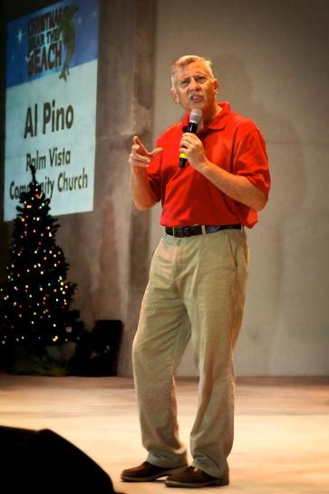 Al Pino