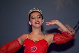 Girl Dancing 03