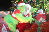 Grinchy and St. Nick