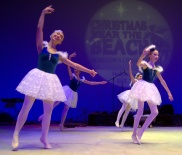Many but ONE has talented dancers in a range of ages.