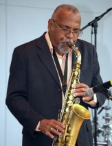 Jesse is at the leading edge of a jazz revival in South Florida.