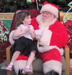 Santa, drumline, Holy Famiy-018
